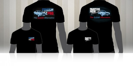 Finish-Pro T-Shirts