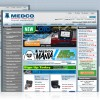 Website Design and GUI