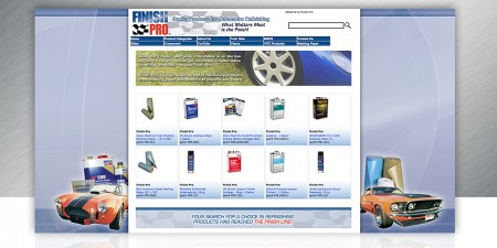 Finish-Pro.com