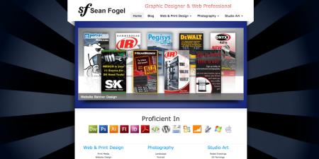SeanFogel.com