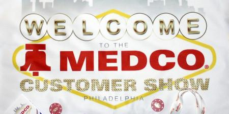 MEDCO SHOW 2012