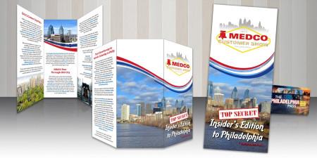 MEDCO SHOW 2012 Brochure