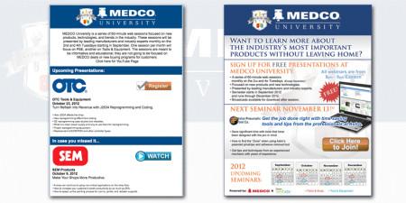 MEDCO University