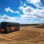 """Venga Bus"" Las Vegas, NV"