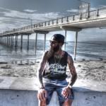 """""""GeekStreet"""" Ocean Beach, CA"""