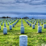 """The Fallen at Fort Rosecrans"" San Diego, CA"