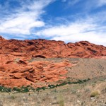 """""""Red Rock"""" Red Rock Canyon, NV"""